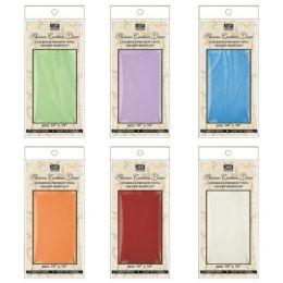 48 Bulk Shower Curtain Assorted Color