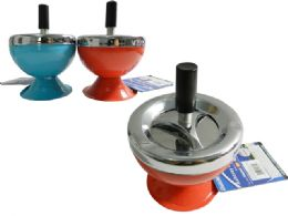48 Bulk Ashtray With Stand