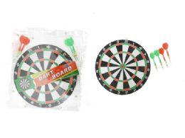 72 Bulk Dart Board + 4 Darts