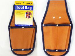 48 Bulk Tool Utility Bag