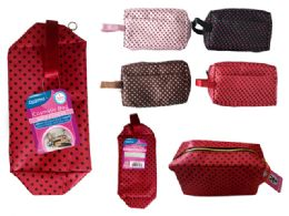 144 Bulk Toiletries Bag