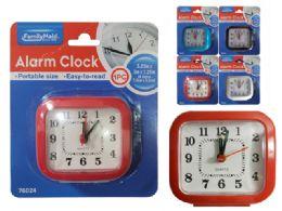 144 Bulk Alarm Clock
