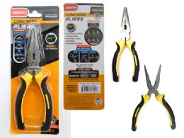 48 Bulk Long Nose Pliers