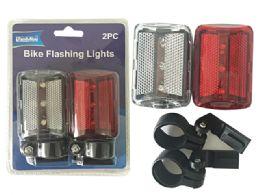 96 Bulk Flashing 3led Light