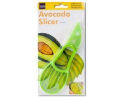 60 Bulk Avocado Slicer