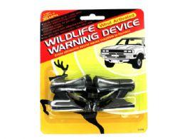72 Bulk Bulk Buys Brand Wildlife Warning Device
