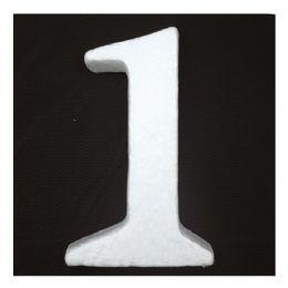 96 Bulk Foam Number One