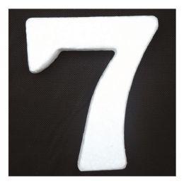 96 Bulk Foam Number Seven