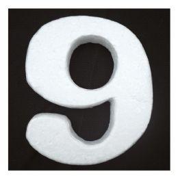 96 Bulk Foam Number Nine