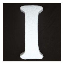 96 Bulk Foam Letter I
