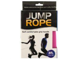18 Bulk Soft Grip Jump Rope