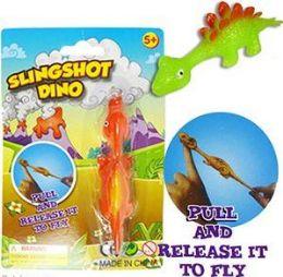 60 Bulk Slingshot Dinos