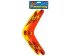 72 Bulk 2Pk Toy Boomerangs