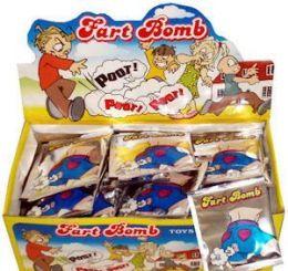 360 Bulk Stink Bomb Sachet