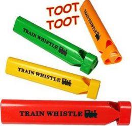 288 Bulk Train Whistles