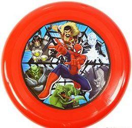 96 Bulk Spiderman Flying Discs
