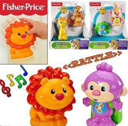 24 Bulk Fisher Price Laugh & Learn Toys W/ Sound