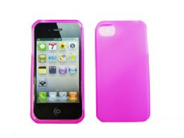 36 Bulk I Phone Case In Light Pink