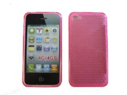36 Bulk I Phone Case In Pink
