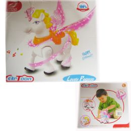 12 Bulk Magic Pegasus/light/music/walk
