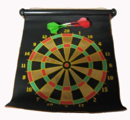 12 Bulk Magnet Dart Board