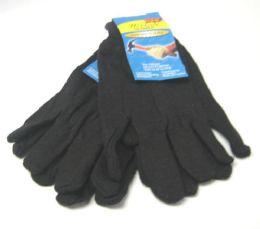 144 Bulk Jersey Gloves
