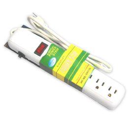 24 Bulk 6-Outlet Power