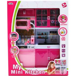 12 Bulk Mini Kitchen Washer And Sink In Window Box
