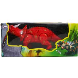 12 Bulk TwO-Head Dino In Window Box