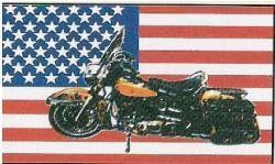 12 Bulk America / Biker