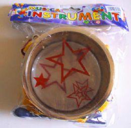 12 Bulk Toy Drum