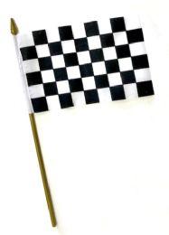 96 Bulk Racing Flag Merchandise