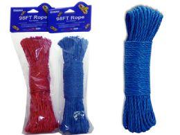 72 Bulk Rope 30m Blue Redhc+opp