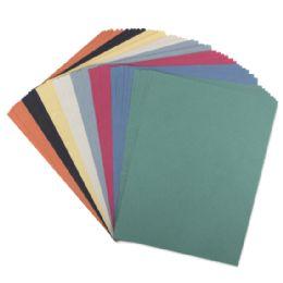 48 Bulk Construction Paper - 48 Sheets