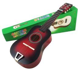 10 Bulk Guitar (red)