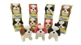 36 Bulk B/o Dog With/ Color Box