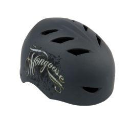 12 Bulk Mongoose Youth Helmet