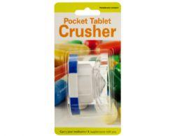 18 Bulk Pocket Tablet Crusher