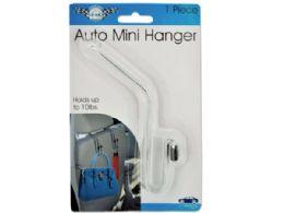 72 Bulk MultI-Purpose Auto Mini Hanger