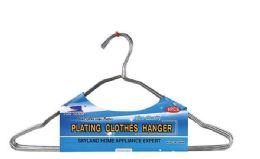72 Bulk Hangers 6 Pieces