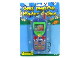 72 Bulk Cell Phone Water Game