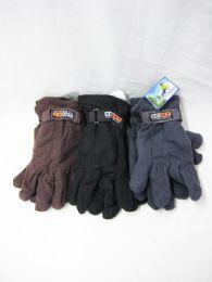 96 Bulk Winter Sport Mens Warm Gloves