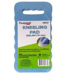 72 Bulk Kneeling Pad Size Assorted Colors