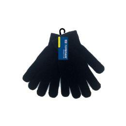144 Bulk Black Magic Gloves
