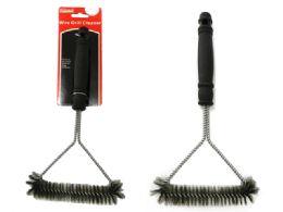 24 Bulk Bbq Wire Grill Brush