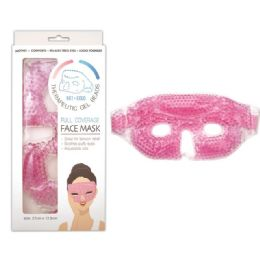 36 Bulk Therapeutic Gel Beads Eye Mask Hot And Cold