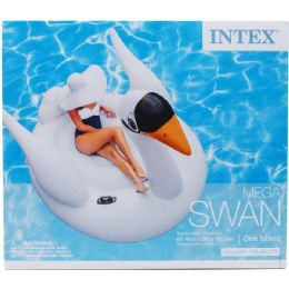 2 Bulk Swan Island With Handles In Color Box Adult