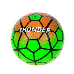 30 Bulk Kids Soccer Balls Size 5 Thunder