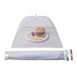 72 Bulk Food Umbrella Mesh Cover