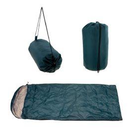 10 Bulk Wholesale Polyester Hollow Fiber Ultra Lightweight Hooded Sleeping Bag